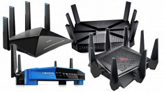 Choosing the Best Router when using a VPN