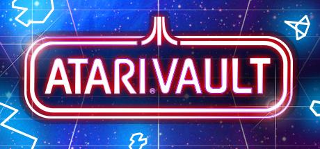 Atari Vault Icon