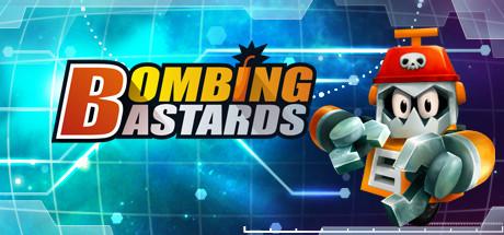 Bombing Bastards Icon