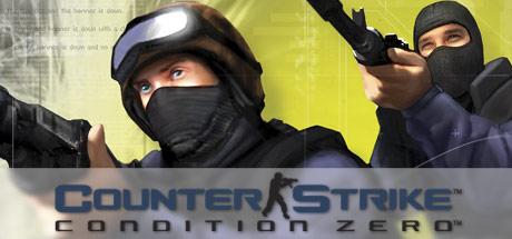 Counter-Strike: Condition Zero Icon