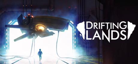 Drifting Lands Icon