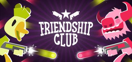 Friendship Club Icon