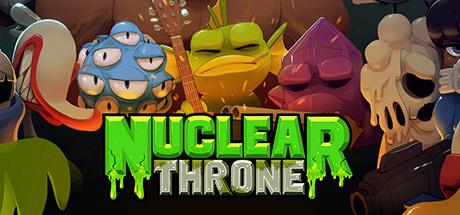 Nuclear Throne Icon