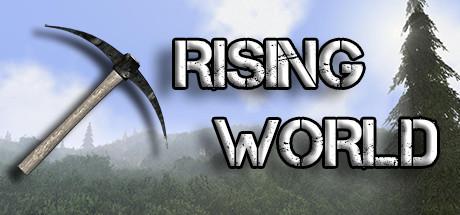 Rising World Icon