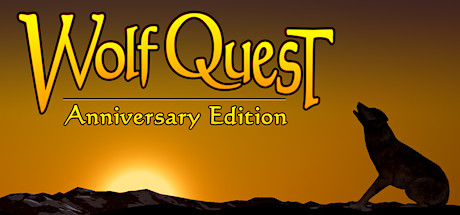 WolfQuest: Anniversary Edition Icon