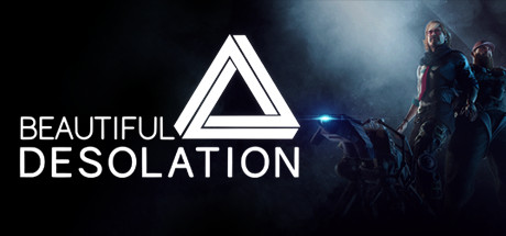 BEAUTIFUL DESOLATION Icon