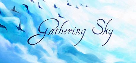 Gathering Sky Icon