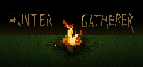 Hunter Gatherer Icon