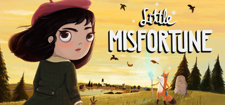 Little Misfortune Icon