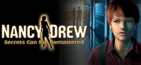 Nancy Drew®: Secrets Can Kill REMASTERED Icon