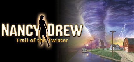 Nancy Drew®: Trail of the Twister Icon