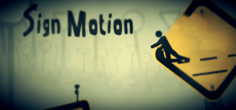 Sign Motion Icon