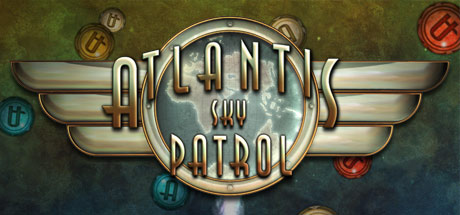 Atlantis Sky Patrol Icon