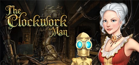 The Clockwork Man Icon