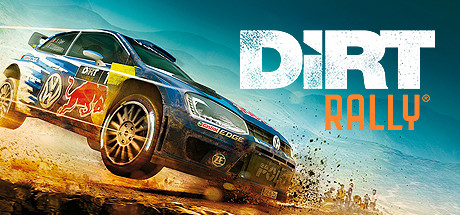 DiRT Rally Icon
