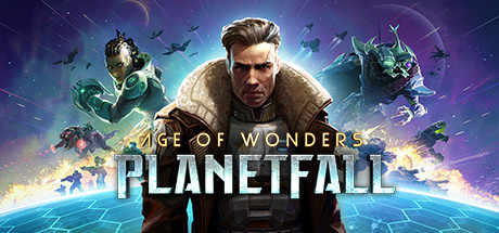 Age of Wonders: Planetfall Icon
