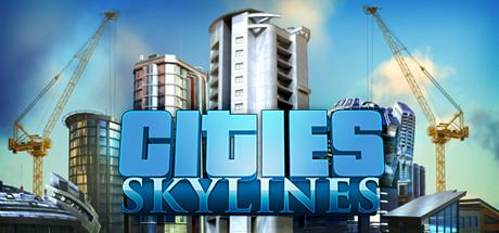 Cities: Skylines Icon