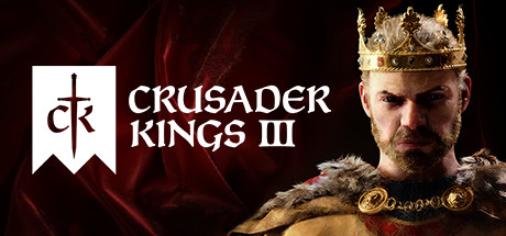 Crusader Kings III Icon