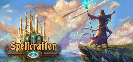 Spellcrafter Icon