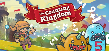 The Counting Kingdom Icon
