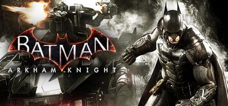 Batman™: Arkham Knight Icon