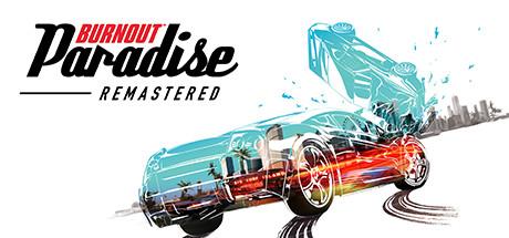 Burnout™ Paradise Remastered Icon