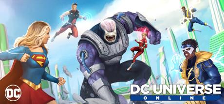DC Universe™ Online Icon