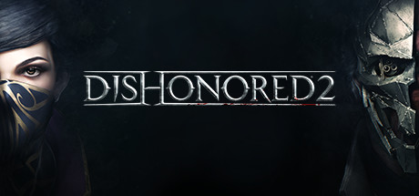 Dishonored 2 Icon