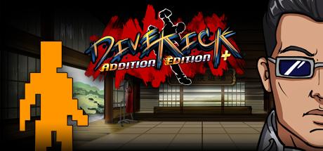 Divekick Icon