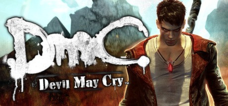 DmC: Devil May Cry Icon