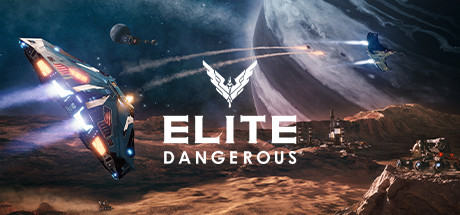 Elite Dangerous Icon
