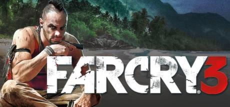 Far Cry 3 Icon