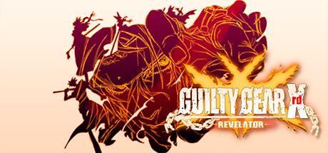 GUILTY GEAR Xrd -REVELATOR- Icon