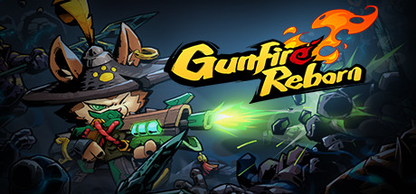 Gunfire Reborn Icon