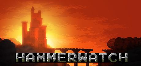 Hammerwatch Icon