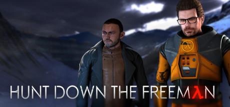 Hunt Down The Freeman Icon