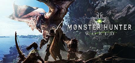 Monster Hunter: World Icon