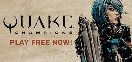 Quake Champions Icon