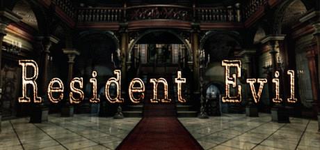 Resident Evil Icon
