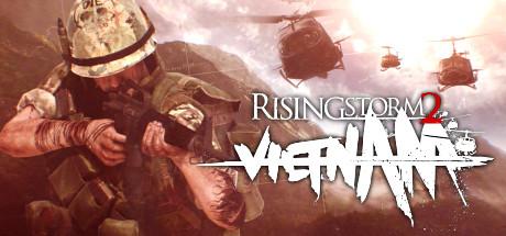 Rising Storm 2: Vietnam Icon