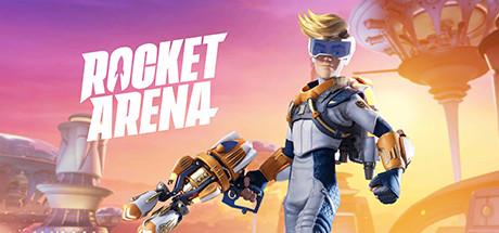 Rocket Arena Icon