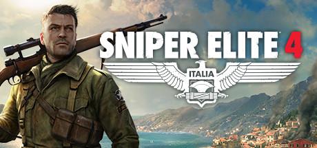 Sniper Elite 4 Icon
