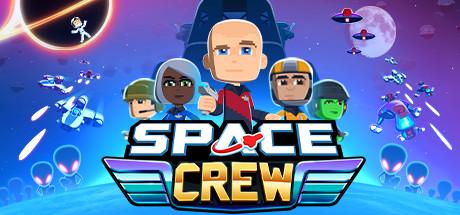 Space Crew Icon
