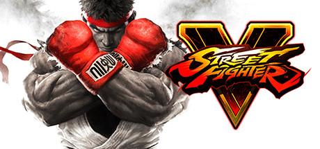 Street Fighter V Icon