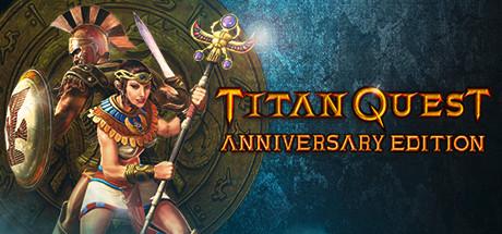 Titan Quest Anniversary Edition Icon