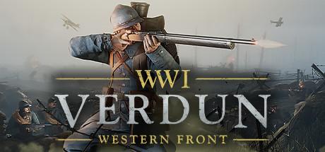 Verdun Icon