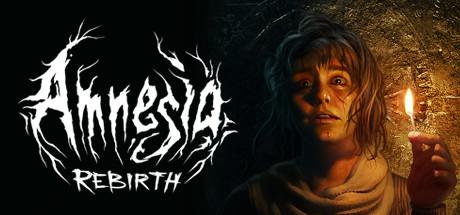Amnesia: Rebirth Icon