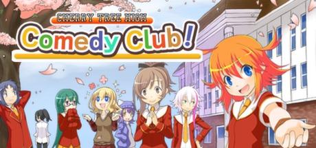 Cherry Tree High Comedy Club Icon