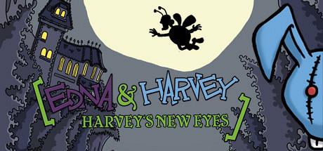 Edna & Harvey: Harvey