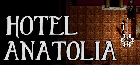 Hotel Anatolia Icon